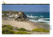 Costa Vicentina Village Carry-all Pouch