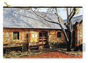 Cottage Industry Carry-all Pouch