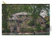 Fairy Cottage Carry-all Pouch