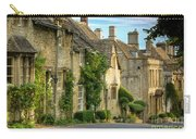 Cottage Row - Burford Carry-all Pouch