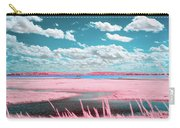 Cotton Candy Marsh Carry-all Pouch