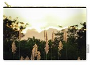 Cotton Candy Sunset 2 Carry-all Pouch