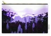 Cotton Candy Sunset 3 Carry-all Pouch