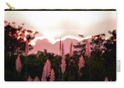Cotton Candy Sunset 4 Carry-all Pouch