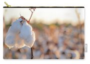 Cotton Field 14 Carry-all Pouch