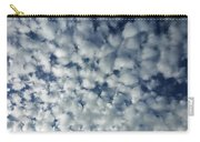 Cotton Wool Carry-all Pouch