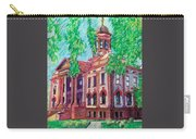 Cottonwood County Courthouse  Carry-all Pouch