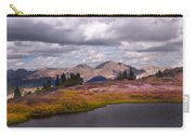 Cottonwood Pass Carry-all Pouch