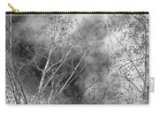 Cottonwood Skies Carry-all Pouch