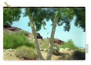 Cottonwood Carry-all Pouch