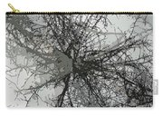 Cottonwood Tree Montage Carry-all Pouch