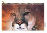 Cougar View Carry-all Pouch