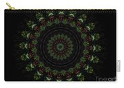 Count The Stars Mandala Carry-all Pouch