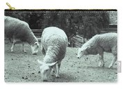 Counting Sheep Carry-all Pouch