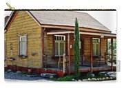 Country Cabin Carry-all Pouch