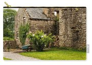 Country Garden Carry-all Pouch