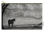 Country Horse Carry-all Pouch
