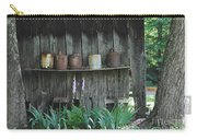 Country Jugs Carry-all Pouch