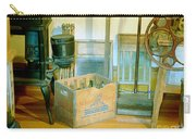 Country Kitchen Sunshine II Carry-all Pouch