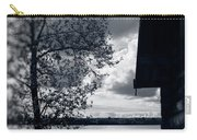 Country Landscape #9261 Carry-all Pouch