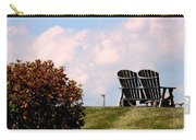 Country Life - Evening Relaxation Carry-all Pouch