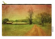 Country Living - Bayonet Farm Carry-all Pouch by Angie Tirado