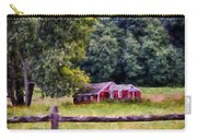 Country Living Carry-all Pouch