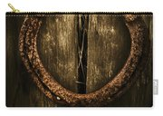 Country Luck Carry-all Pouch