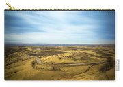 Country Mountain Roads Carry-all Pouch