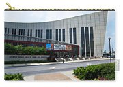 Country Music Hall Of Fame Nashville Carry-all Pouch