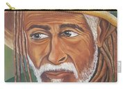 Country Rasta  Carry-all Pouch
