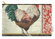 Country Rooster 1 Carry-all Pouch