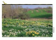 Country Spring Carry-all Pouch by Bill Wakeley