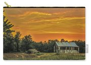 Country Sunset Carry-all Pouch
