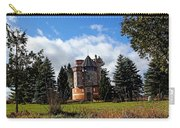 Countryside Castle Carry-all Pouch