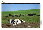 Countryside Cows Carry-all Pouch