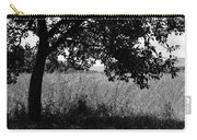 Countryside Of Italy Bnw Carry-all Pouch