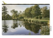 Countryside Park Pond Carry-all Pouch