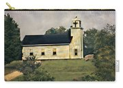 County Chruch Carry-all Pouch