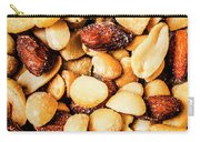 County Kitchen Texture Carry-all Pouch