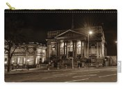 County Sessions House By Night Liverpool Carry-all Pouch