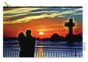 Romantic Sunrise. Carry-all Pouch