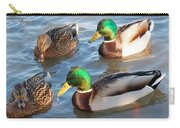 Couples Carry-all Pouch