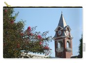 Courthouse In Spring Carry-all Pouch