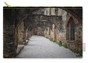 Courtyard Archway Carry-all Pouch