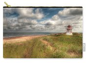 Covehead Lighthouse Carry-all Pouch