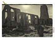 Covehithe Abbey Carry-all Pouch