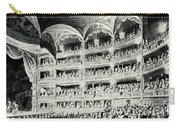 Covent Garden Theatre, 1795 Carry-all Pouch