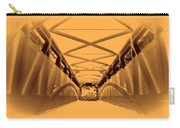 Covered Bridge 3 Carry-all Pouch