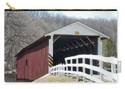 Covered Bridge Pa Carry-all Pouch